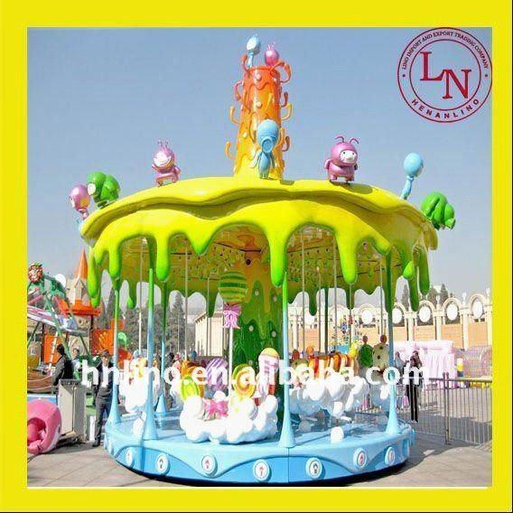 patent carousel-honey tree