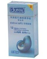 Презервативы Durex, сексуальные презервативы, ультра-тонкий презерватив, 240pcs/лот; 240pcs/20box, 12шт в коробке, секс