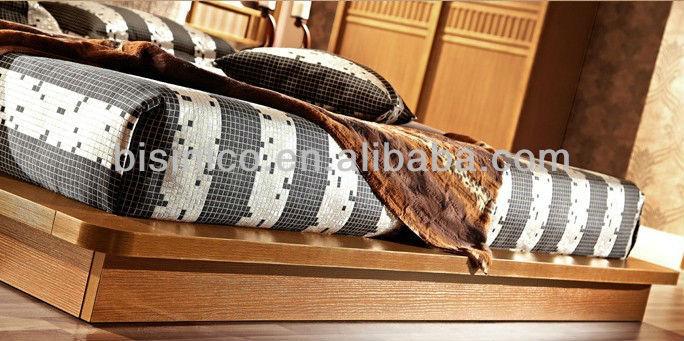 Projeto do japon s de madeira mob lia do quarto set - Cama japonesa tatami ...