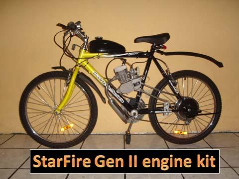 Bike Gas Engine Kit cycle bike gas engine kit