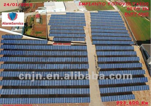solar power 190W