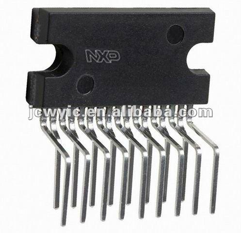 Tda1562q / N3 IC AMP