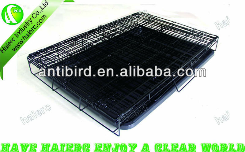 2013 Steel Wire Dog Cage, Metal Pet Cage Haierc Factory (DSA24)