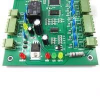 Системы контроля доступа РГ wg2001