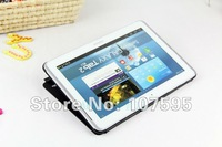 "Чехол для планшета OEM 4 in1, Touch pen + OTG + + Samsung Galaxy Tab 2 10.1"" P5100/P5110, LC08"