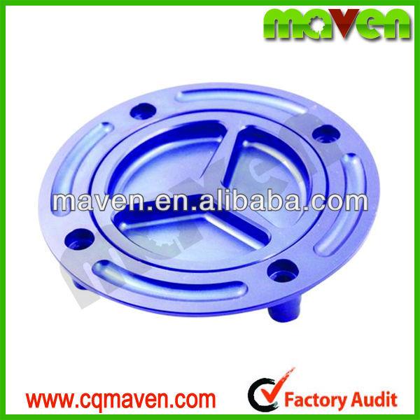 Quality Maven Aluminum Custom Motorcycle CNC Fuel Cap for Yamaha Suzuki Honda Kawasaki