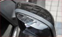 Ободки на боковые зеркала, Зеркала Kadore MK3