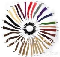 Клеевые стержни для наращивания волос