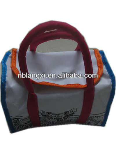 cat carrier bag ,cat travel bag