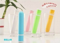 Увлажнитель воздуха DHL 60pcs/lot In the history of the portable mini dazzle colour candy USB humidifier