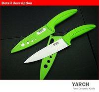 """Кухонный нож YARCH , 5 + , 2 . 2 /, ce FDA 5"""""""