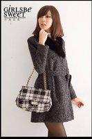 Женская куртка Women's fashion coat