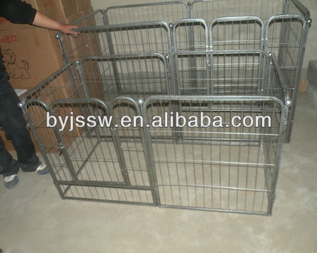 Heavy Duty Dog Run Kennel