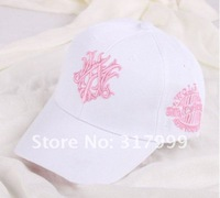 Женская бейсболка Beautiful Women Baseball Caps Summer Hat E207