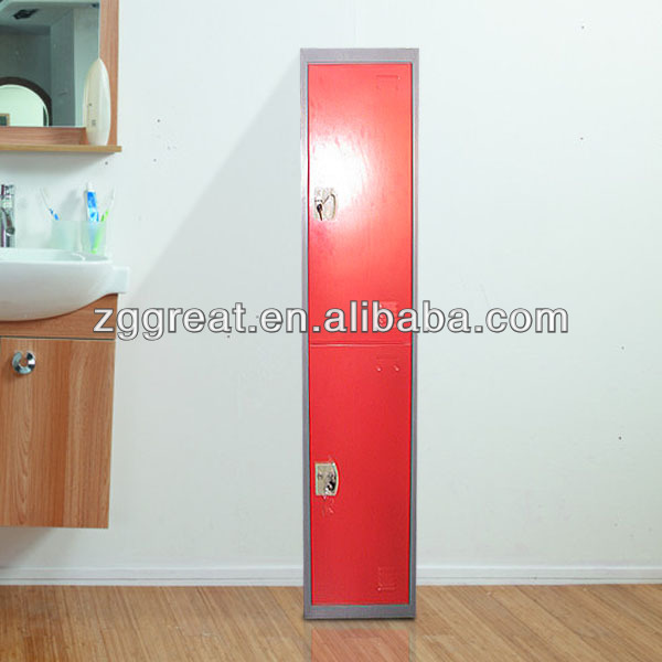 Durable electronic locks for lockers plastic kid locker