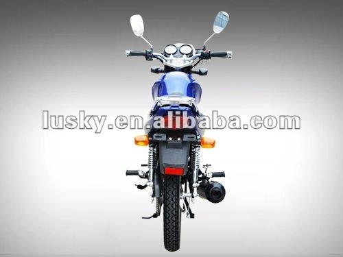 EEC Suzuki motorbike 50cc