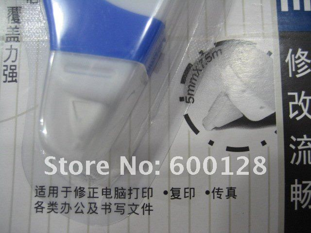 Correction Tape ,  5mm*7.5m