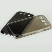 1PCS PLASTIC Hard Case Cover Protector for Samsung Galaxy S III S3 I9300 CM118