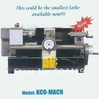 Токарный станок SS CNC /125  LPC1100