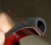 8mm diameter seal glancingly rpuf article o seal