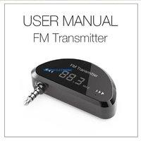FM трансмиттеры winyoo