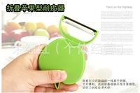 Нож для снятия цедры, кожуры Supply folding apple fruit peeler fruits peel planing knife folding fruit knife