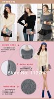 Женский пуловер JK2 ,  /xxxl TB-E61001