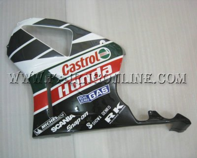 Sp1 Castrol Colours. RC51 SP1/SP2 2000 2006