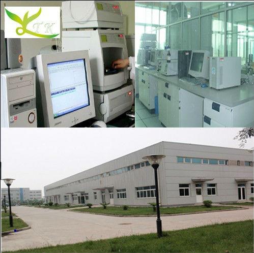 Stevioside 90% from Stevia rebaudiana (china leading factory)