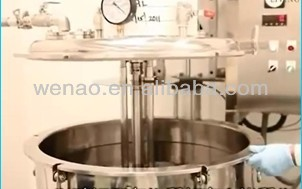 Softgel encapsulation production line model: S610