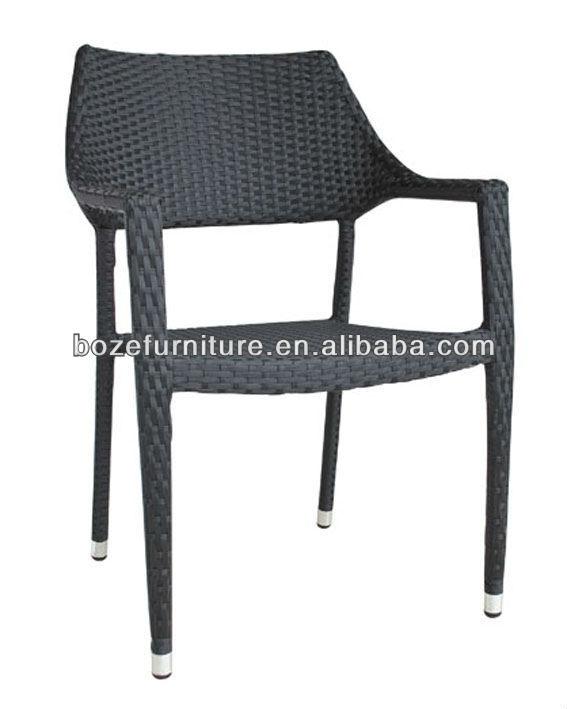 방수 정원 위커 스태킹 가구/ 파티오 의자-정원 의자 -상품 ID ...