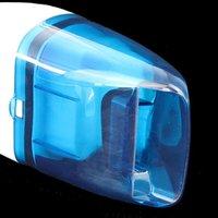 Пылесос Shipping High-Power Portable hand-held mini Car Vacuum Cleaner DC12V 60W