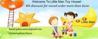 wooden toy Little Man wooden Strawberry kitchen toy  garden borwnie snack box free shipping