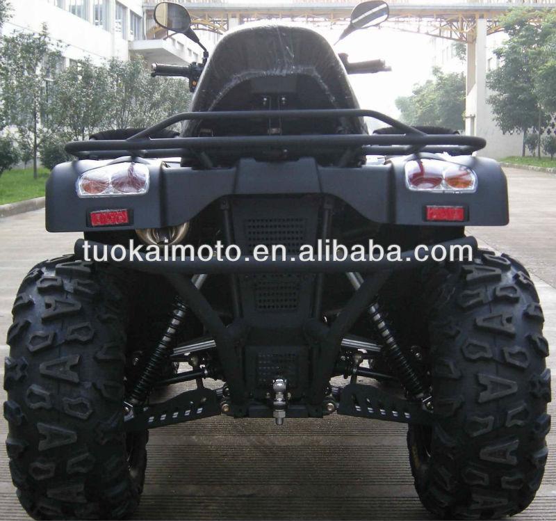 China New 500cc Quad EUROIII (TKA500E-D NEW)
