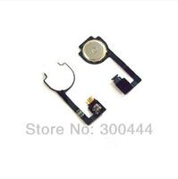 Гибкий кабель для мобильных телефонов Home Button Ribbon Flex Cable Replacement Part For Iphone 4 4G