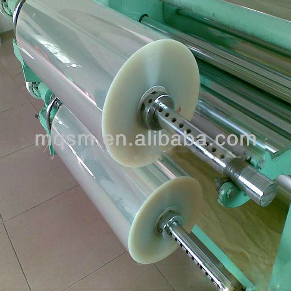 Top grade PVC sealant film 3d laminating film