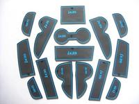 Хромовые накладки для авто 2010/hyundai ix35 pad,  gg