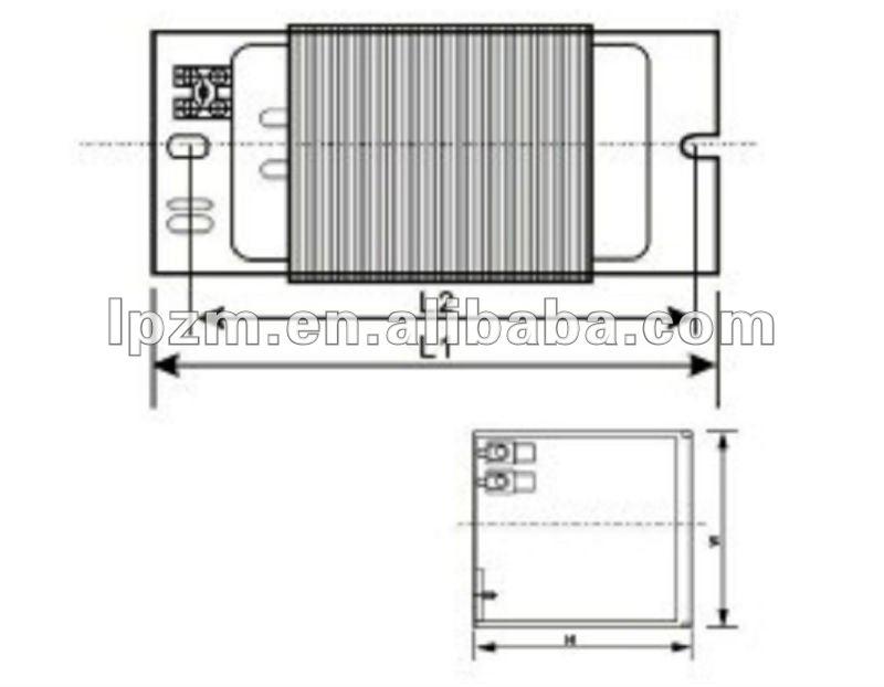 150w high pressure ballast wiring diagram get free image about wiring diagram