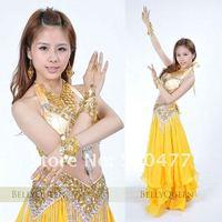 Одежда для танца живота 5pcs
