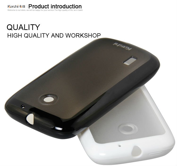 crystal protect case for huawei u8660