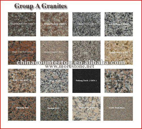 Granite Countertops Colors Lowes : ... Granite Countertops For Hotel Vanity,Granite Countertops For