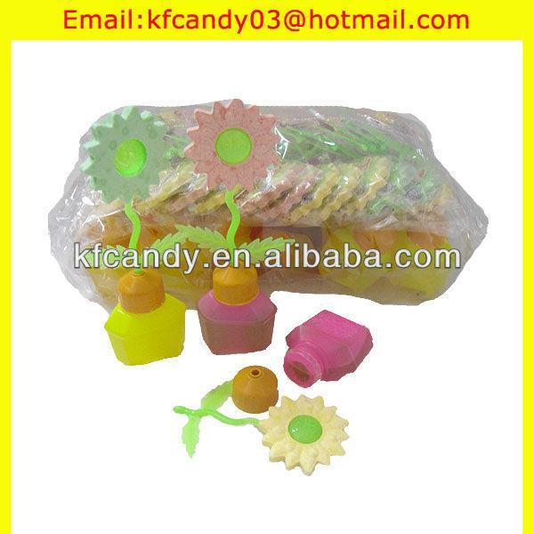 hot sale tablet candy flower lollipops