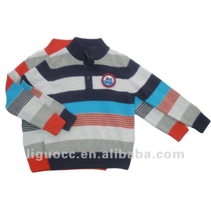 Baby Boy Sweater Design Kids Sweaters Baby Boy