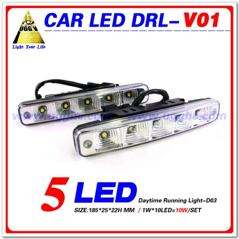 LED DRL-V01