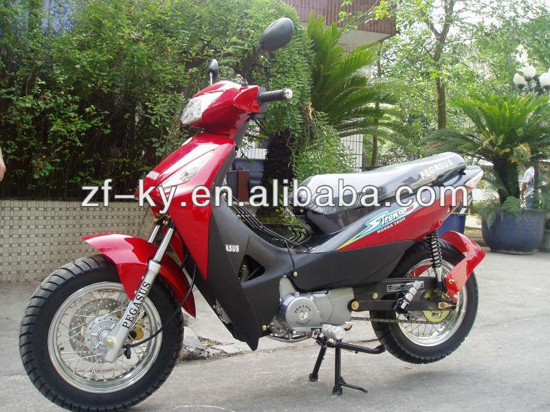 ZF110(VIII) BIZ MODEL 135CC MOTORCYCLE, CHONGQING MOTORBIKE FACTORY