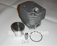 Комплектующие к инструментам CYLINDER ASSY 52MM 72.2CC FITS HUS. CHAIN SAW 272 NEW ZYLINDER & PISTION ASSY CHAINSAW REPLACE PART# 503 60 96-71