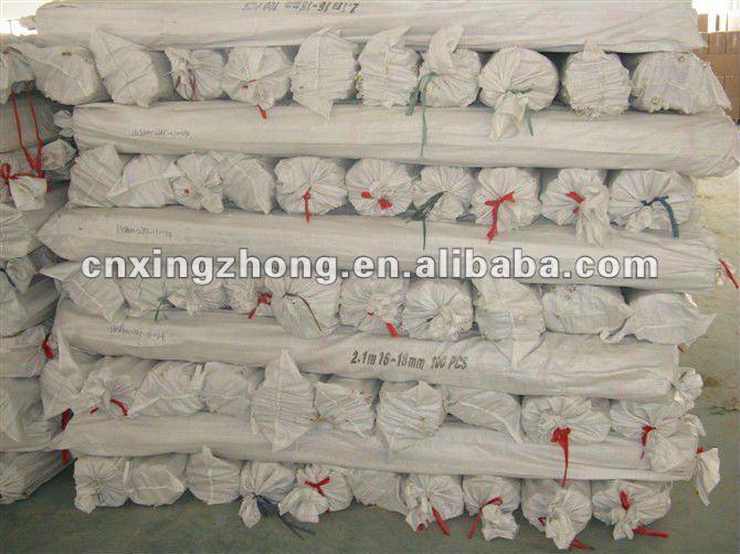 natural eco-friendly Bamboo Poles