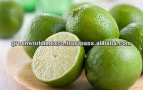 FRESH LIME ( GREEN LEMON) IN VIETNAM WITH HIGHEST QUALITY