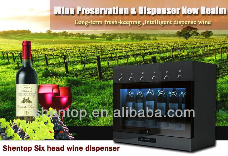 Refrigerated Wine Dispenser Wine Dispenser Wine