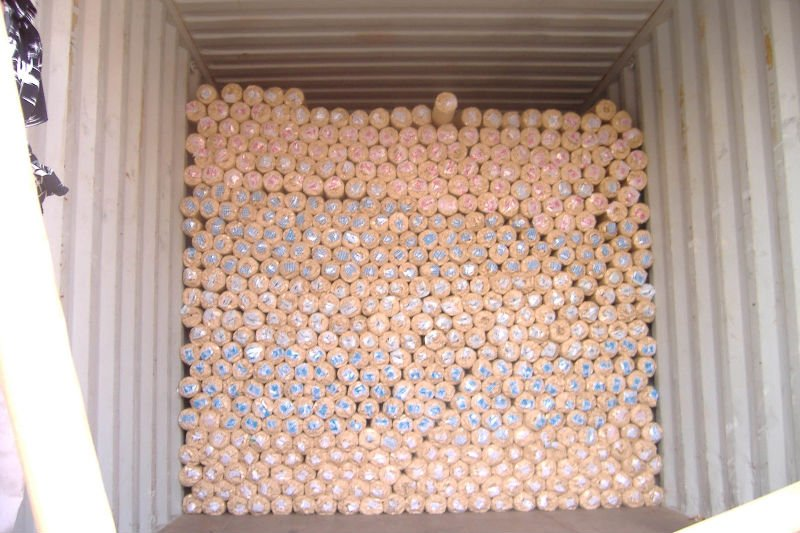 PVC Stretch Packing Film/Sheet